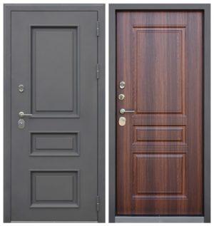 Дверь входная трехконтурная СП178